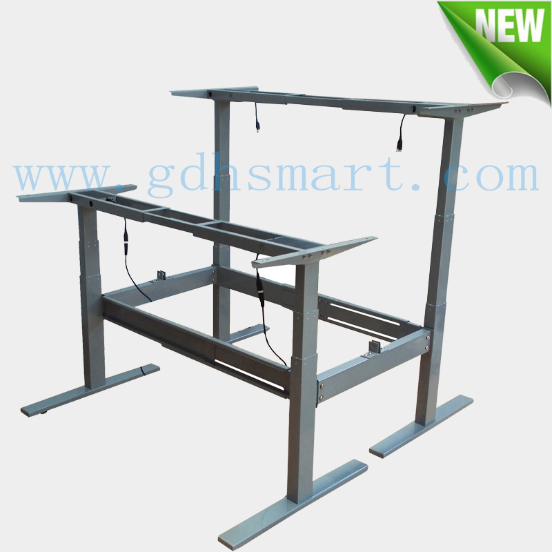 Standing Desk Frame Frames Flexispot Electric Sit