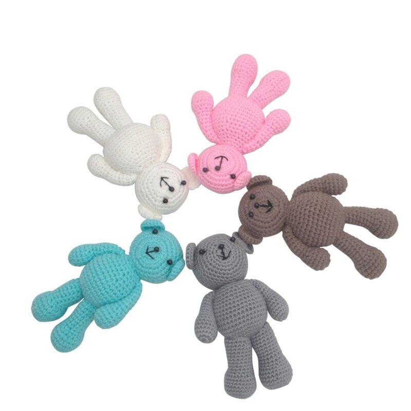 Compra crochet stuffed animal y disfruta del envío gratuito en ...