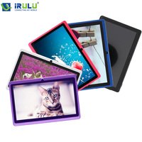 Original IRULU EXpro X1 7 Tablet Allwinner A33 Android4 4 Tablet PC 1024 600 HD Quad