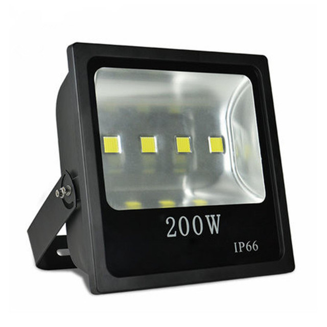 Led floodlight 100w 150w 200w ac90 240v waterproof ip66 spotlight led floodlight 100w 150w 200w ac90 240v waterproof ip66 spotlight lamp outdoor lighting exterior wall workwithnaturefo