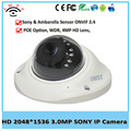 LWST LWMDCA300 3MP IP Camera 4.0MP 3.6MM Lens 20M IR Distance Network camera POE Outdoor IP Camera Support  Android and Iphone