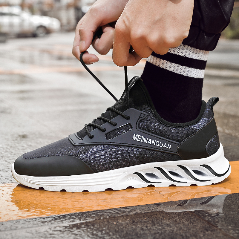 Running Shoes Hearty Official Original Authentic Men Height Increasing Running Outdoor Sport Antislip Cheap 90 Shoes Deportiva 270 Max 44 Sneaker