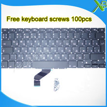 keyboard RU A1425 MacBook