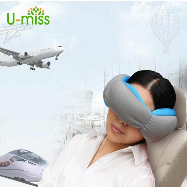 The Ostrich Pillow Mini: Ultra-compact power nap pillow