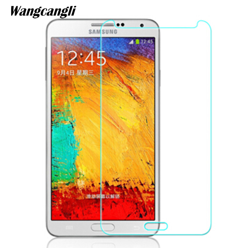 Screen Protector For Samsung Galaxy s9 Tempered Glass Mobile phone tempered glass for Samsung s9 plus glass Scratch proof in Phone Screen Protectors from Cellphones Telecommunications