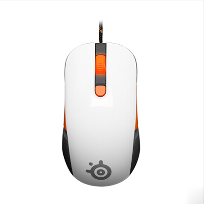 SteelSeries Kana V2 rato ratos Gaming Mouse