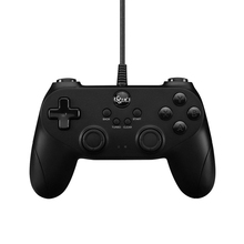 USB Wired PC Game Controller Double vibration GamePad for PC/Android/PS3/steam gamepads PS3 Game Controller betop btp 2185 double vibration wireless gamepad games controller console control for pc for ps3 for android