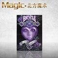 Bicicletas Anne Stokes V2, Bicycle Playing Cards, Tarjeta de Magia apoyos traje, trucos mágicos del envío libre