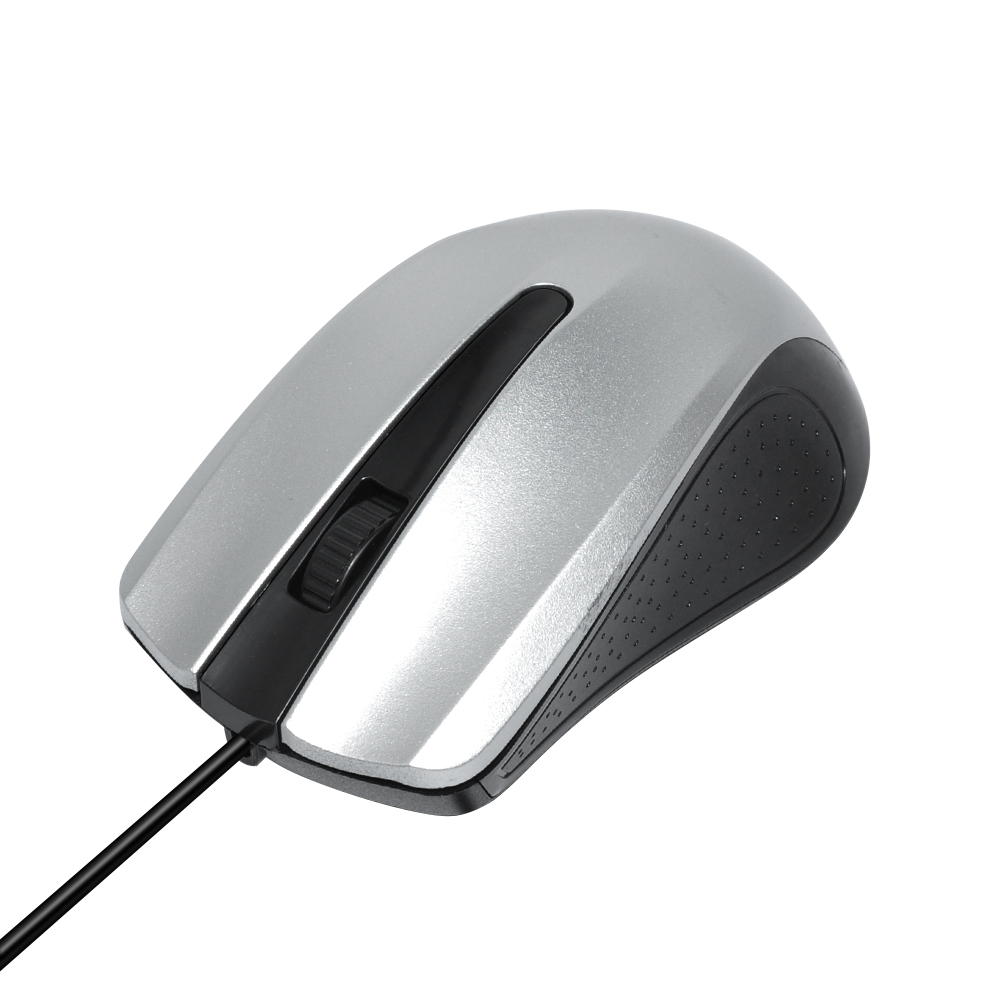 USB Wired Mice 1600DPI Optical Computer Gaming Mouse For Laptop Notebook Desktop
