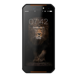 "Image 3 - LEAGOO XRover C IP68 NFC สมาร์ทโฟน 5.72 ""IPS 2GB RAM 16GB ROM 13MP Dual Cams 5000mAh face ลายนิ้วมือปลดล็อค 4G โทรศัพท์มือถือ"