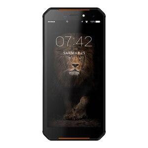 "Image 3 - LEAGOO XRover C IP68 NFC Smartphone 5.72"" IPS 2GB RAM 16GB ROM 13MP Dual Cams 5000mAh Face Fingerprint Unlock 4G Mobile Phone"
