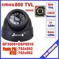 2014 Прямые продажи ограниченная Инфракрасная видеокамера ccd другая купольная камера 800tvl cctv с ir-cut 24led для внутренней безопасности z401c