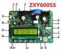 ZXY6005 обновленная версия ZXY6005S 300 Вт программируемый переключатель питания dc-dc постоянное напряжение постоянного тока метр