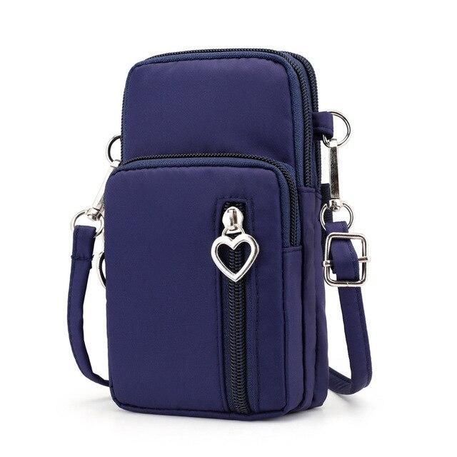 Women Handbags Mini Bag Cell Phone Bags children Simple Small Crossbody Bags Casual Ladies Flap Shoulder Bag gilrs cion purse