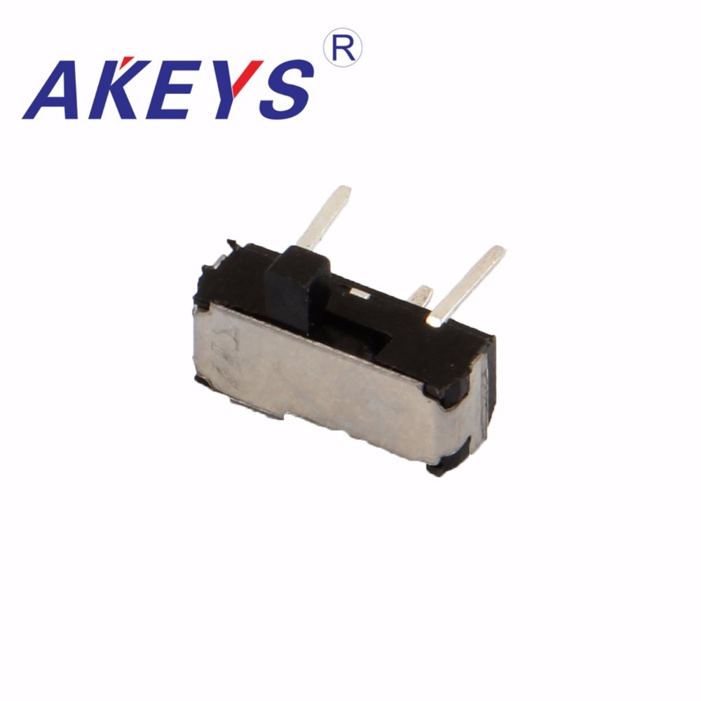 Quality SPDT And DPDT Toggle Switches Sub Miniature 3A 125V; 1.5A 250VAC