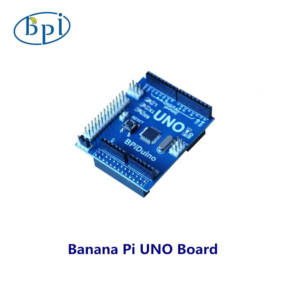 Banana Pi BPiDuino UNO Board Module, compatible with for Arduino UNO, available for Rasp ...