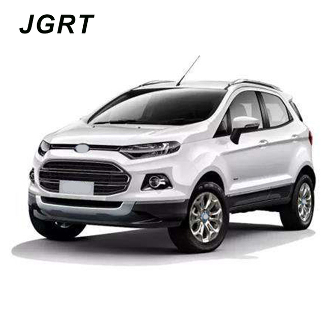 Car styling For Ford Ecosport plastic steel engine guard For Ecosport 2013-2017 Engine skid plate fender 1pc 3