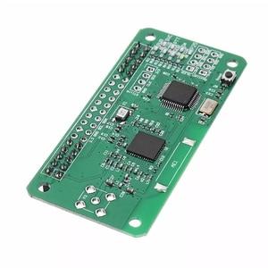 Image 5 - Oryginalny Jumbo spot UHF i VHF obsługa hotspotu MMDVM P25 DMR YSF dla raspberry pi