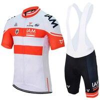 White Cycling Jersey Set Bike Uniform Cycle Shirt Ropa Ciclismo Bicycle Wear MTB Cycling Clothing Cycling