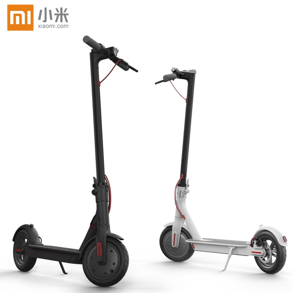 Xiaomi Mijia M365 Electric Scooter Hoverboard Electric Skate Adult Foldable