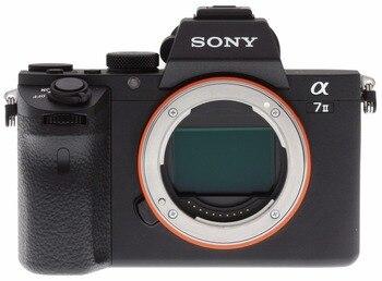 Sony Alpha A7 II Mirrorless Digital Camera - (Body Only)
