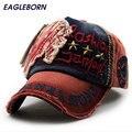 Nova marca letras boné de beisebol chapéu esportes de design dos homens Hop gorras touca moda hat para adultos unissex