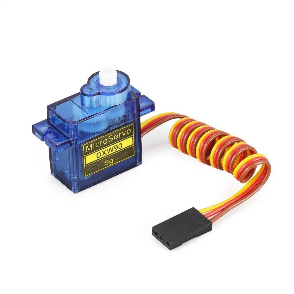 small Servo Mount bracket SG90 stand Vertical w// screws 2 pcs x mini