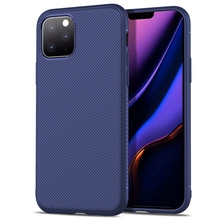 For iPhone 11 11 Pro 11 Pro Max Case Silicone Slim Textured Matte Soft TPU Back Cover For iPhone 11 Pro XI 2019 Case Shockproof for iphone 11 11 pro case shockproof soft tpu bumper acrylic armor transparent back cover for iphone xi 11 pro max case clear