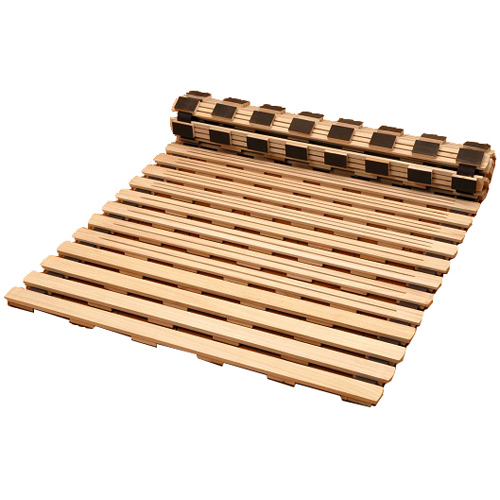 Anese Style Solid Wood Bed Support Slats For Tatami Bedroom Furniture 600 700 800 900mm Size Single Frame Wooden Slat