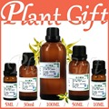 Free shopping100% pure plant essential oils Ylang ylang oil  Indonesia imports Whitening Glossy black hair Oily Skin
