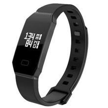 E02 Sensible Wristband Smartband Coronary heart fee blood stress oxygen monitor bluetooth Health band Sensible bracelet Watch PK Mi band 2