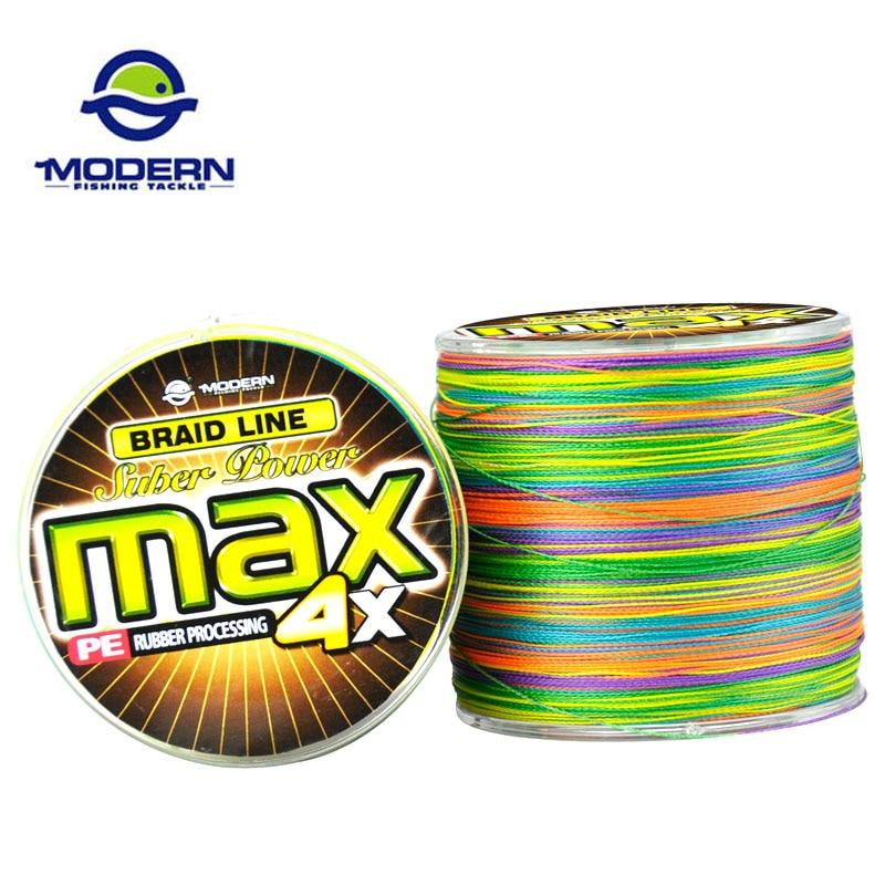 1500M MODERN Örgülü Sazan Balıqçılıq Xətti MAX Series 1M - Balıqçılıq - Fotoqrafiya 3