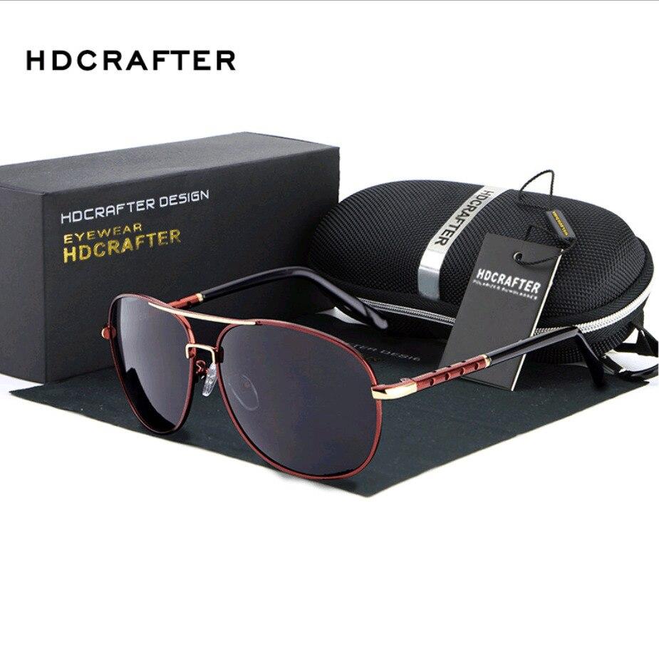 Hot brand designer Aluminum Magnesium Polarized Sun Glasses Driving Male  Fashion Oculos men sunglasses De Sol Gafas f9faf4c4f4