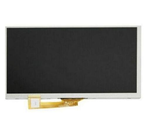 Witblue New LCD display Matrix for 7 Majestic Tab 647 3G TAB-647 3G Tablet 30pins LCD Screen panel Module Replacement