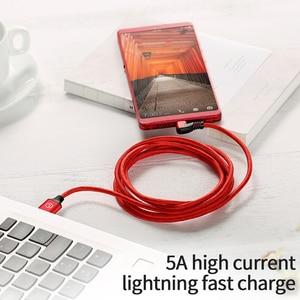 Image 5 - كابل يو اس بي نوع C كابل ل xiaomi huawei USB C كابل 3.1 ل ماك بوك نوع C كابل ل samsung lg oneplus sony nokia motorola 2 m