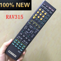 Brand New YAMAHA Power Amplifier AV Cinema Universal Remote Control RAV315 HTR 6050 RX V461 RXV561