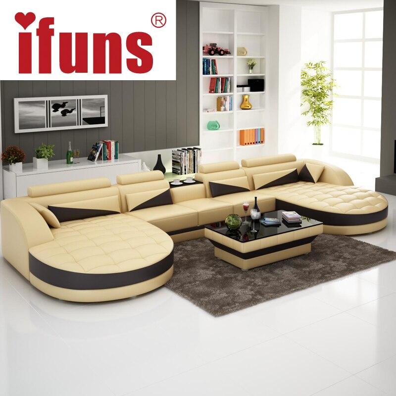 IFUNS European Style Living Font