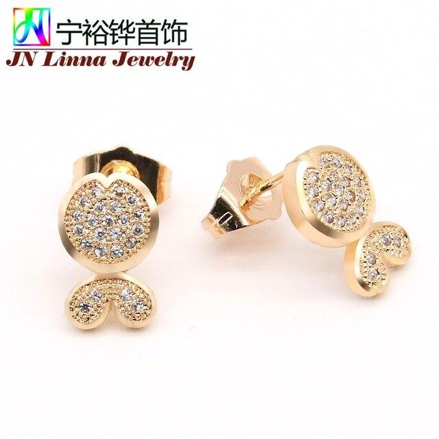 Asian style earrings