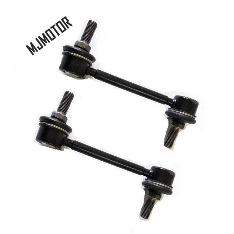(2 teile/satz) Hinten Stabilisator Link für Chinesische SAIC ROEWE 550 MG6 Auto auto motor teile 30000192