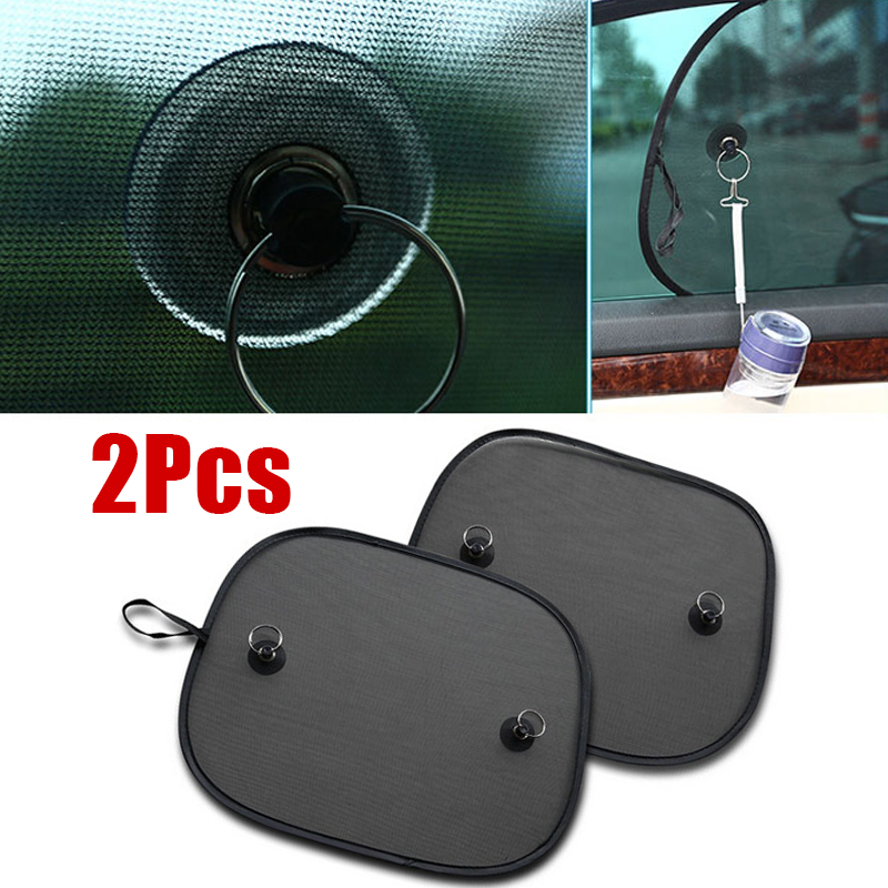 2 предмета черный автомобильный козырек от солнца солнцезащитное покрывало щит Экран Защита от УФ-лучей