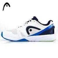 HEAD Original Men Tennis Shoes Professional Sports Sneakers For Men Athletic Shoes Zapatillas Tenis Hombre Table Tennis Shoes