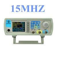 2pcs Lot By Dhl Or Fedex JDS6600 Dual Channel DDS Function Digital Control Signal Generator Frequency