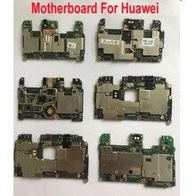 اللوحة الرئيسية الأصلية المستخدمة لاختبار فتح اللوحة الرئيسية لهاتف هواوي P9 Mate 8 Honor 8 Honor 9 شرائح رسوم بطاقة اللوحة الرئيسية