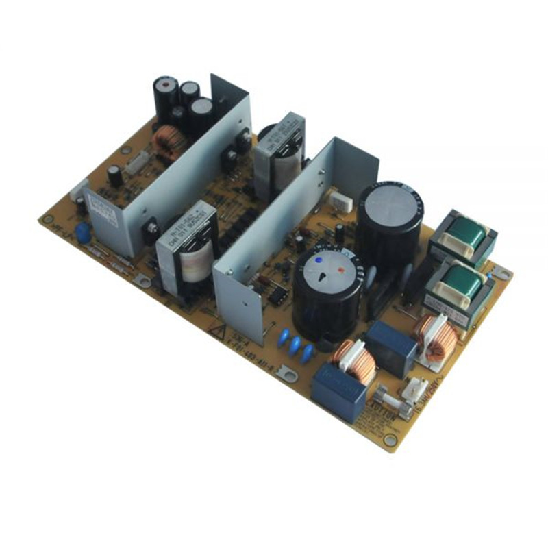 Original Mutoh VJ-1204 / VJ-1604 / VJ-1304 printer Power Board DF-48975 solvent resistant pump capping assembly for mutoh vj 1604 printer