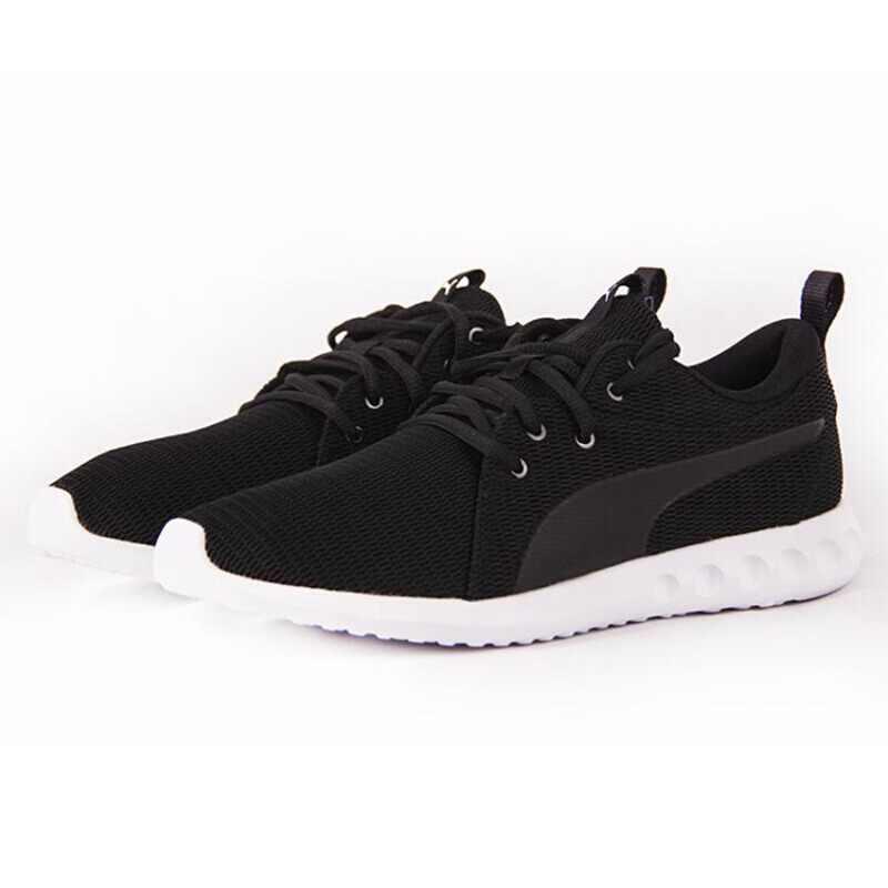 meilleur service fbb32 41ce1 Original New Arrival 2018 PUMA Carson 2 New Core Men's Running Shoes  Sneakers