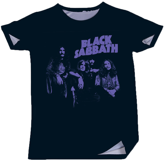 Black sabbath master of reality, fat and naked beach