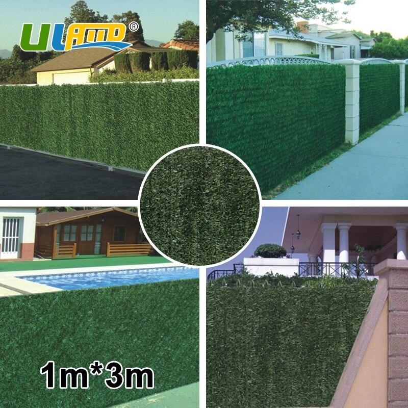Aliexpress Com Buy Uland Artificial Grass Mats 1m 3m