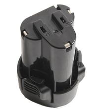 Bl1013 лития электрический Мощность инструмент батареи 10.8 В 1500 мАч для Makita 194550-6 194551-4 bl1013 bl1014 оптовая продажа