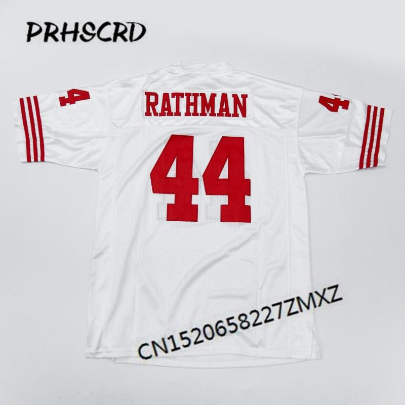 meet 19f40 37fc7 tom rathman jerseys