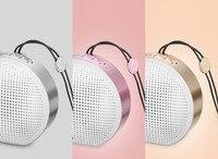 Mini Taşınabilir Kablosuz Bluetooth4.0 Açık Süper Stereo Hoparlör ve Mobil Standı Fabrika Fiyat
